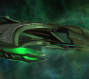 Memory Beta images (D'ridthau class starships)