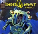 INDEPENDENT COMICS: Nemsis SeaQuest DSV