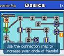 Bản đồ kết nối