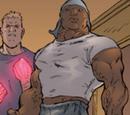 Adewale Ekoku (Terre-616)