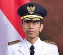 Indonesian presidential election, 2014 (Aiothai's Scenario)