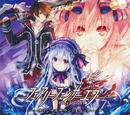 Fairy Fencer F OST