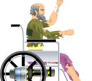 Wheelchair Willy