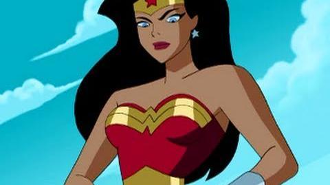 Hatebunny/Comic Book Showcase - Episode 8: Wonder Woman: Blood