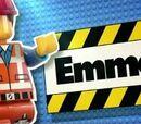 Galeria: Emmet