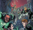 Green Lantern Corps (Injustice: The Regime)