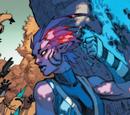 Chynae (Earth-616)