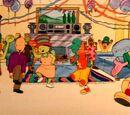 Doug Throws a Party