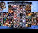 FanGame: Soulcalibur X Mortal Kombat