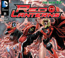 Red Lanterns Vol 1 31