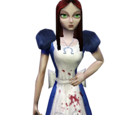 Alice: Otherlands dresses