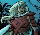 Hippolyta (Prime Earth)/Gallery