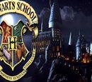 Colegio Hogwarts de Magia y Hechiceria