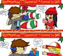 Christmas Special: Episode 1