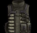 """""""Arma-II"""" Vest"""