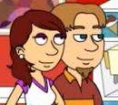 Penny & Mitch