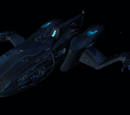 Memory Beta images (Khyzon class starships)