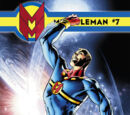 Miracleman Vol 1 7/Images