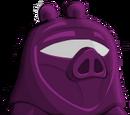 Пурпурные Звёзды