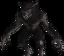 Вовкулака (Skyrim)