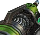 Poison Gun
