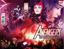 Avengers The Children's Crusade Vol 1 1 Second Printing Variant Full.jpg