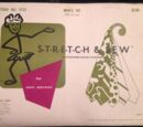 Stretch & Sew 1735