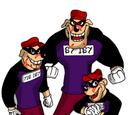 The Beagle Boys