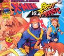 Juegos de X-Men