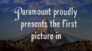 Paramount Pictures Presents First Film.png