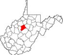 Gilmer County, West Virginia