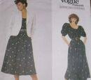 Vogue 2928 A