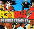 Dragon Ball Z Abriged Parody