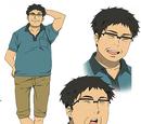 Yuujirou Kido