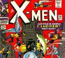 X-Men Volume 1 20