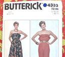 Butterick 4333