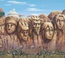 Hokage spomenik