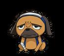 Pet - Ninja Dog Pakkun