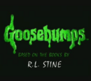 Goosebumps (TV Series)