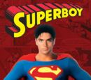 Superboy (TV Series) Episode: Abandon Earth