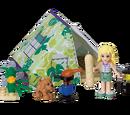 850967 Ensemble d'accessoires de la jungle Friends