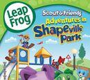 Adventures in Shapeville park