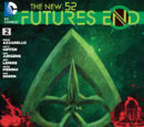 The New 52: Futures End Vol 1 2