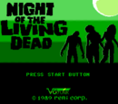 Night of the Living Dead (Video Game)
