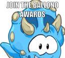 Ballono/Ballono Contest