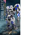 Sigma Arctic