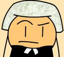 Bagel/Judge Bagel