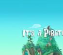 It's a Pirate Picnic!