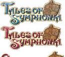 Tales of Symphonia