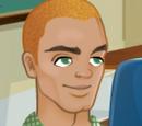 Victor (Campus Crush)